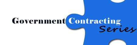 Government Contracting Series (GCS1-2015)
