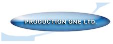 Production One Ltd. logo
