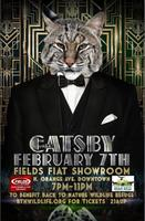 The Great CATsby Gala