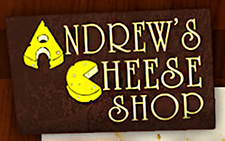 Andrew's Cheese Shop logo