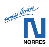 Norres -North America Lunch & Learn (Tuesday)