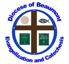 Diocese of Beaumont, Office of Evangelization and Catechesis  logo