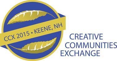 Creative Communities Exchange (CCX) 2015