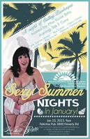 Sexy Summer Nights