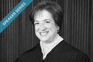 SCOTUS Justice Elena Kagan