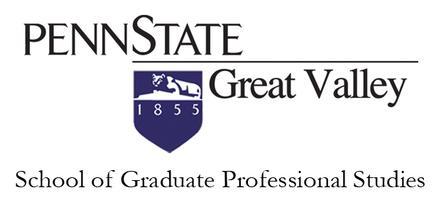 Penn State Great Valley AgilePA Workshop