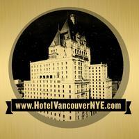 New Year's 2016 at the Hotel Vancouver