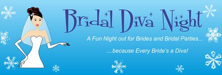 Bridal Diva Night - Vendor Registration for Arbor...