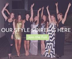 February Style Soiree: Fashion + Tech Happy Hour