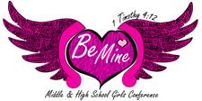 Be Mine, Inc. logo