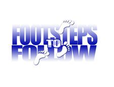Footsteps To Follow logo