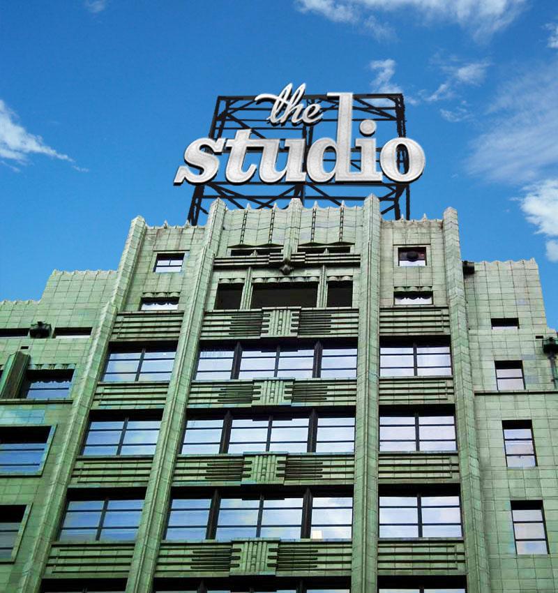 Tour of The Studio @ Sydney Startup Hub