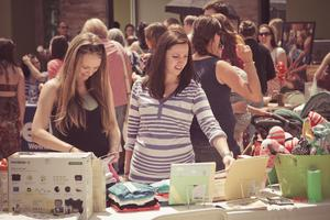 OC Pregnancy & Beyond Event