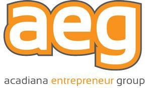 Acadiana Entrepreneur Group January 2015 Event