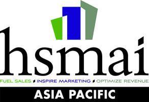 HSMAI Revenue Optimisation Workshop - Bali