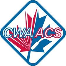 CWA Edmonton Chapter logo