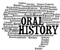 Oral History:  A vital tool for family historians –...
