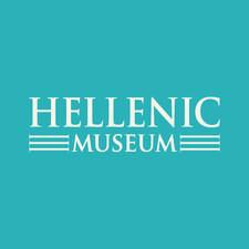 Hellenic Museum logo