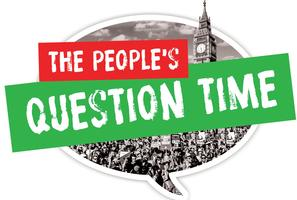The People's Question Time - Newcastle