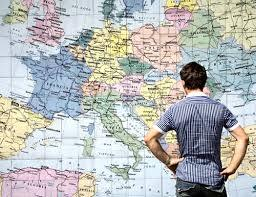 Working and Studying Abroad