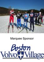 The Annual Boston Vasalopp 2015