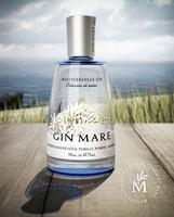 Gin Mare Mediterranean Gin Tasting