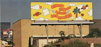 "Screening: ""Reyner Banham Loves Los Angeles"" (1972)"