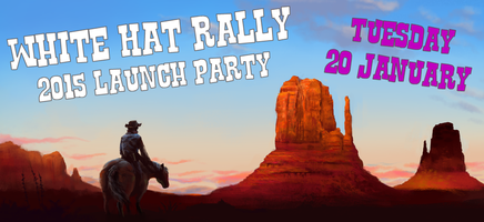 2015: Launch Party