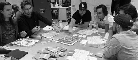 Playing Lean Workshop - Los Angeles