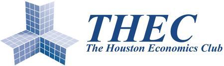 The Houston Economics Club (THEC): 2014-2015 Program...