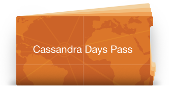 Cassandra Day Chicago 2015 — April 9th, 2015