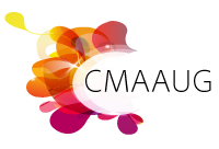 CMAAUG (Central MA Adobe User Group) logo