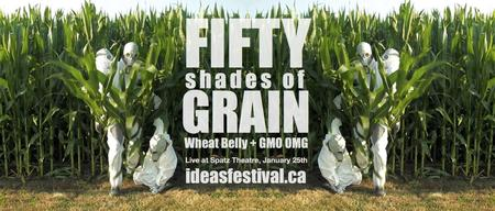 50 Shades of Grain: An Evening of Health Empowerment
