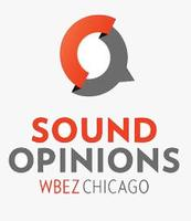 Sound Opinions Live with Zola Jesus