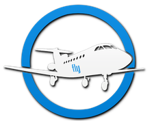 IAM|fly Travel Services, Inc. logo