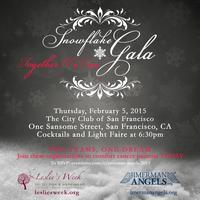 2015 Imerman Angels & Leslie's Week Snowflake Gala