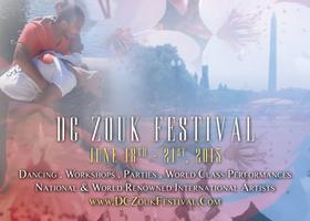 2nd Washington DC Zouk & Kizomba Festival