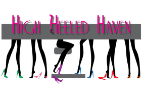 High Heeled Haven 2015