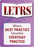 Modules 1-3 Training for LETRS - Lawton