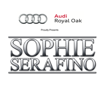 The Crystal Violin Featuring Sophie Serafino