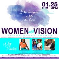 Women with Vision -- Vision Board Brunch