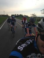 Sun & Ski - Westheimer Social Ride!
