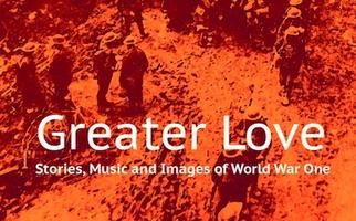 Greater Love - (Four Corners Festival) with members of...