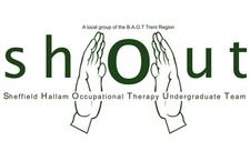 Sheffield Hallam Occupational Therapy Undergraduate Team logo