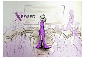XPOSED FASHION & ARTS SHOW