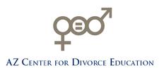Arizona Center for Divorce Education logo