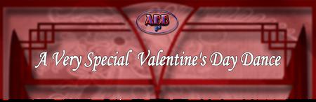 Valentine's Dance featuring Dan Gabel's High Society...