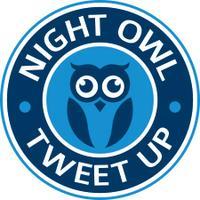 Night Owl Tweetup