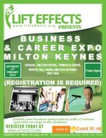 MILTON KEYNES BUSINESS & CAREER EXPO 2015