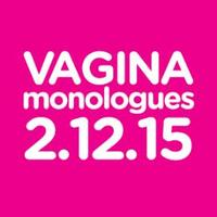 The Vagina Monologues 2015